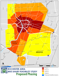 Proposed Phasing (City of Rochester)
